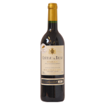 1686 - Vinho Tinto Bordeaux Chateau de Balan 2008-760x570