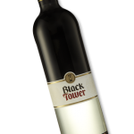 black tower white