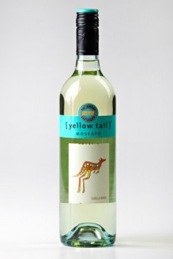 yellowtail moscato