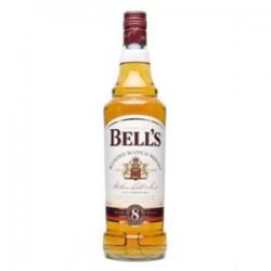 Bells Whisky 1 Litre 1