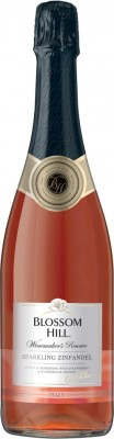 Blossom Hill Winemakers Reserve Sparkling Zinfandel 75cl 1