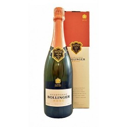 Bollinger Rose Brut 75cl 1