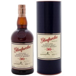 Glenfarclas Malt Whisky 30 year old 70cl 1