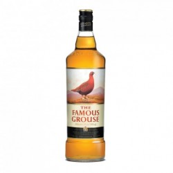 The Famous Grouse Whisky 70cl 1