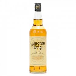Cameron Brig Whisky 70cl 1
