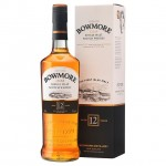 Bowmore The Original Malt Whisky 12 year old 70cl