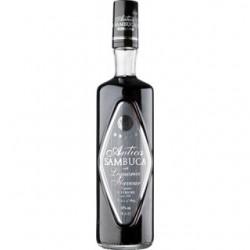 Antica Sambuca Liquorice Flavour 70cl 1