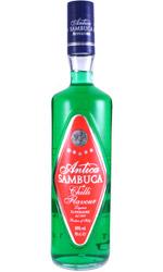 Antica Sambuca Chilli Flavour 70cl 1