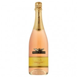 Wolf Blass Yellow Label Sparkling Rose 75cl 1
