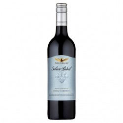 Wolf Blass Silver Label Shiraz Cabernet 75cl 1