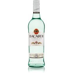 Bacardi Superior Rum 1 Litre 1