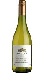 Errazuriz Estate Reserva Unoaked Chardonnay 75cl 1