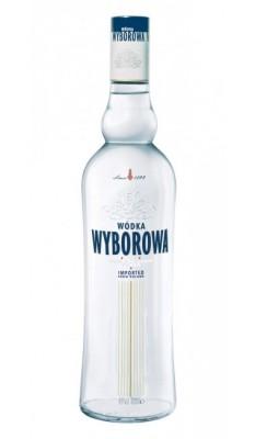 Wyborowa Vodka 70cl 1