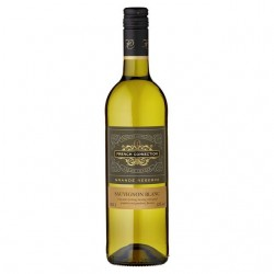 French Connection Grand Reserve Sauvignon Blanc 75cl 1
