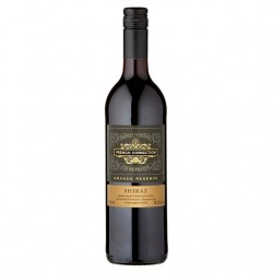 French Connection Grand Reserve Shiraz 75cl 1