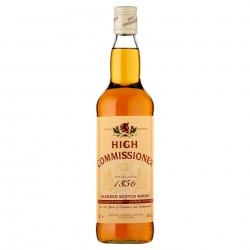 High Commisioner Whisky 1 Litre 1