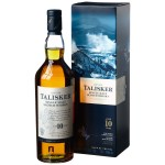Talisker Malt Whisky 10 year old 70cl