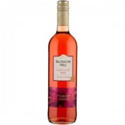 Blosson Hill Grenache Rose 75cl 1