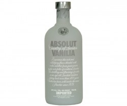 Absolut Vanilla Vodka 70cl 1