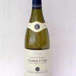 Andre Montessuy Chablis 75cl