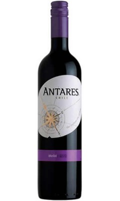 Antares Merlot 75cl 1