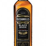 Bushmills Black Bush Irish Whiskey 70cl
