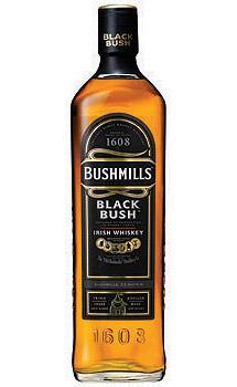 Bushmills Black Bush Irish Whiskey 70cl 1