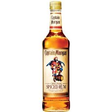 Captain Morgan Original Spiced Gold Rum 1 Litre 1