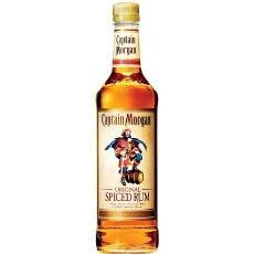Captain Morgan Original Spiced Gold Rum 70cl 1