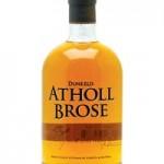 Atholl Brose Scotch Liqueur 70cl