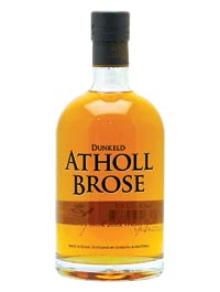 Atholl Brose Scotch Liqueur 70cl 1