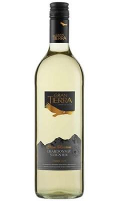 Gran Tierra Reserva Chardonnay Viognier 75cl 1
