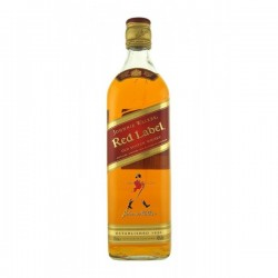 Johnny Walker Red Label Whisky 70cl 1
