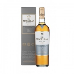 Macallan Fine Oak Malt Whisky 10 year old 70cl 1