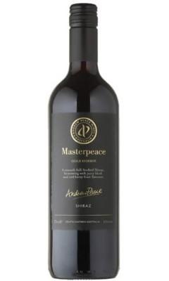 Masterpeace Shiraz 75cl 1