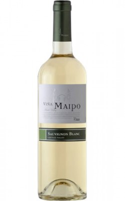 Vina Maipo Sauvignon Blanc 75cl 1