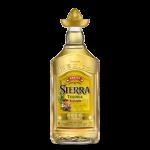 Sierra Tequila Reposada 70cl;