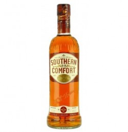 Southern Comfort WhiskeyLiqueur 70cl 1
