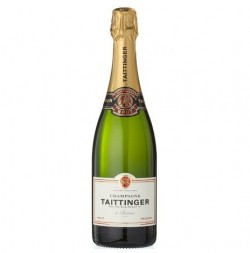 Taittinger Brut 75cl 1