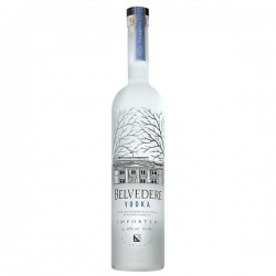 Belvedere Vodka 70cl 1
