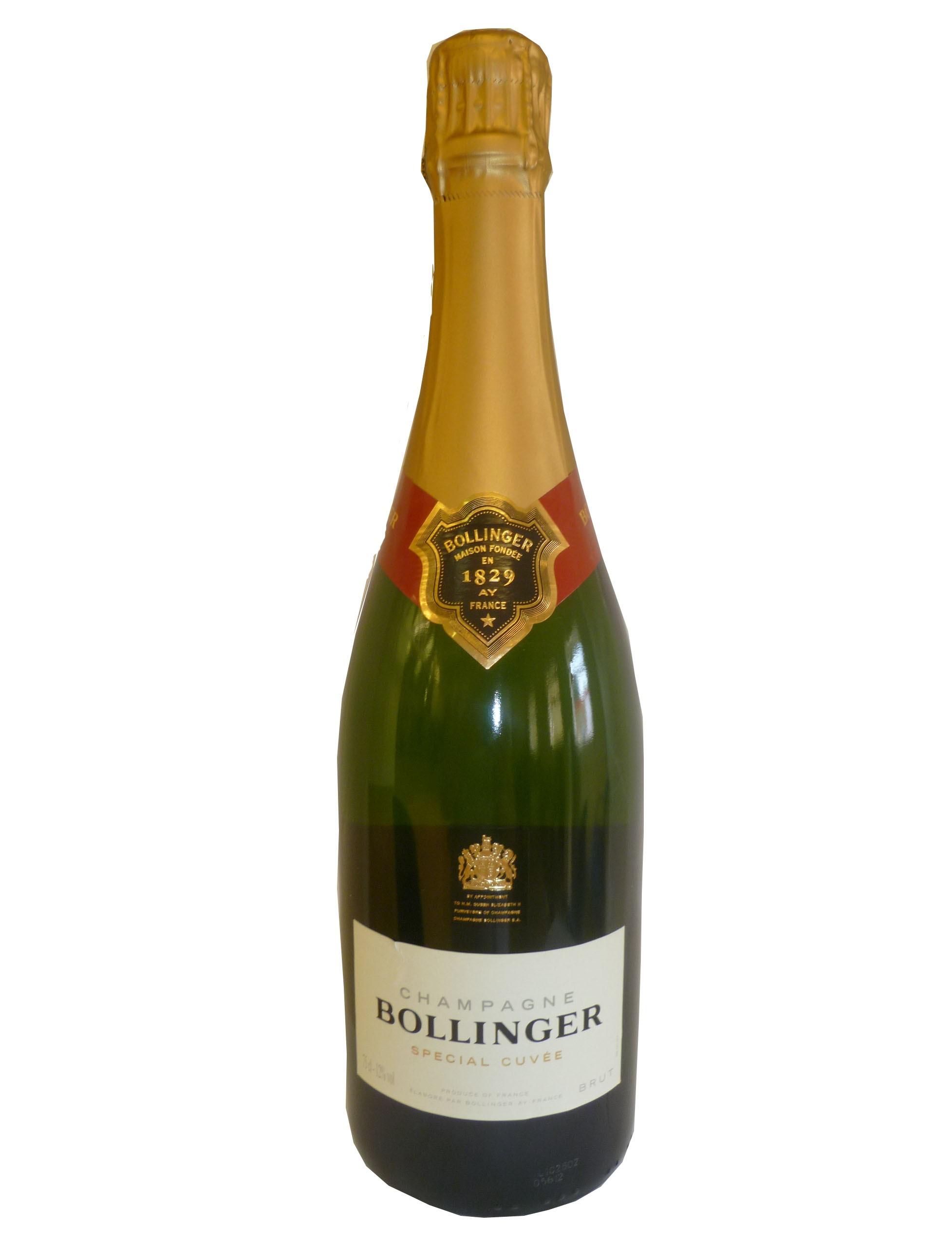 Bollinger deals