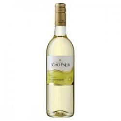 Echo Falls Chardonnay Pinot Grigio 75cl 1