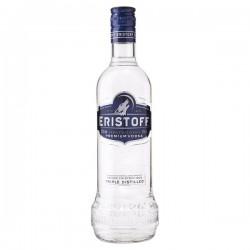 Eristoff Vodka 70cl 1