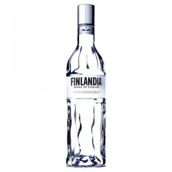Finlandia Vodka 70cl 1