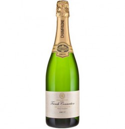 French Connection Brut 75cl 1