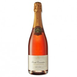French Connection Brut Rose 75cl 1
