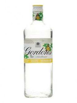 Gordon's Spot of Elderflower 70cl 1