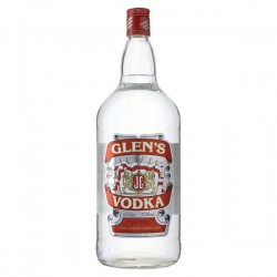 Glens Vodka 1 Litre 1