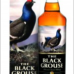 The Black Grouse Whisky 70cl