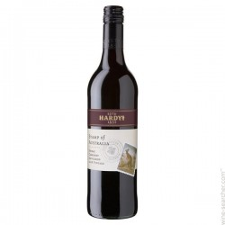Hardys Stamp Shiraz Cabernet Sauvignon 75cl 1